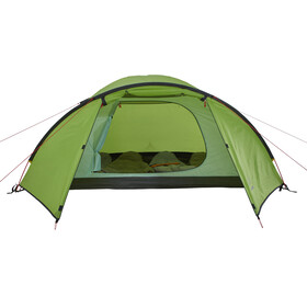 Grand Canyon Topeka 4 Tente, green